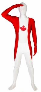 Kanada Morphsuit